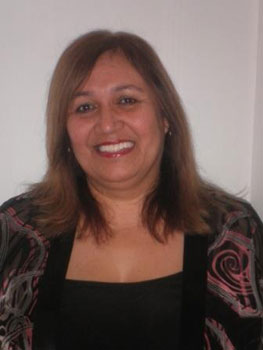 Beryl Crosher-Segers: Promoting South African music, in Australia.